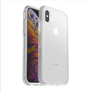 OtterBox Symmetry Stardust iPhone X/XS Case